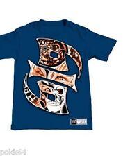 Tee shirt REY MYSTERIO 619 Warrior WWE catch size adult XL