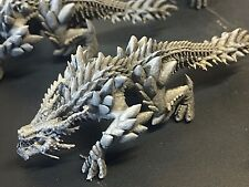 3x Razordon Salamander Seraphon, Lizardmen - Proxies Age Of Sigmar