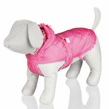 TRIXIE Mantel Milano M 45 cm pink/rosa Wintermantel Hundemantel Jacke für Hunde