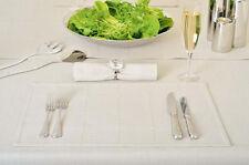 Vintage Louis Square Tablecloth - 100% Cotton -  Size 200 x 200cm - by Ogilvies