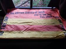 RARE Magic Hat Brewing Company Flag
