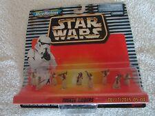 Star Wars Micro Machines Collection-Tusken Raiders  ***NEW***