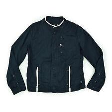 G STAR RAW Damen Jacke M 38 HAVANA SHIRT Woman Jacket dunkelblau TOP