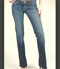 PAIGE $182 PREMIUM Jeans BENEDICT CANYON Womens 25 x 31 Embroidered DESIGNER