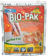 "Walex Bio-Pak ""Tropical Breeze"" RV Boat Camping Holding Tank Waste Water Drop-In"