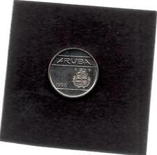 Moneta Aruba 5 cent 1996 ARB2