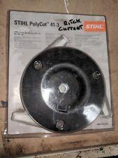 STIHL POLYCUT STRIMMER HEAD P/N 41-3