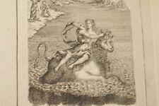 LYONNOIS, Traité de la Mythologie, 1783
