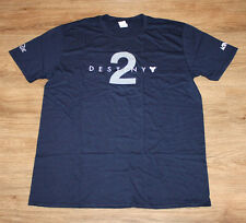 Destiny 2 T-Shirt Size L from New Gamescom 2017 Rare Xbox One Playstation 4