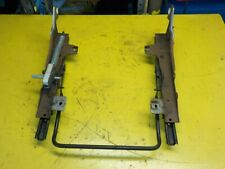 01-07 Dodge Caravan Front Passenger Right Manual Seat Track Smooth No Rust OEM