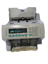 CUMMINS JETSCAN MODEL 4063 CURRENCY CASH BILL MONEY COUNTER