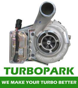 NEW Garrett GT4082KLV Turbo for Nissan UD 2000 Hino 268 Ranger J08E 766758-5009