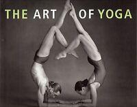The art of yoga - Gannon, Life, Brading - Stewart, Tabori e Chang 2002