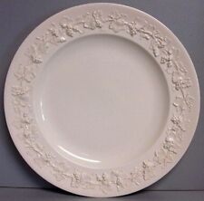 Wedgwood QUEENSWARE Service Charger Plate CREAM ON CREAM More Available