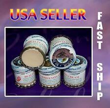 5 PIECES ST DALFOUR WHITENING CREAM USA SELLER