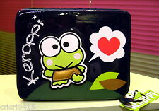 CUSTODIA RIGIDA I PAD- KERO KEROPPI- HELLO KITTY FRIENDS- ORIGINALE SANRIO