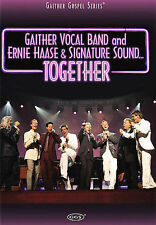 Gaither Vocal Band - Together (DVD)