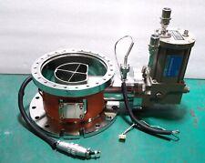 Used Ulvac Rs 10 Cryo T8s Refrigerator Unit Cryopump