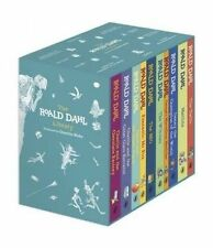 The Roald Dahl Centenary Boxed Set by Roald Dahl (Mixed media product, 2016)