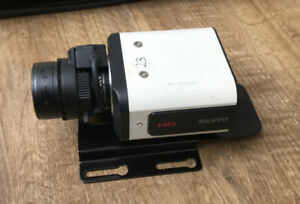 Sanyo VCC-HD2100P Indoor HD 4MP IP camera