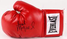 "Micky Ward Signed Everlast Boxing Glove Inscribed ""Irish"" (JSA COA)"