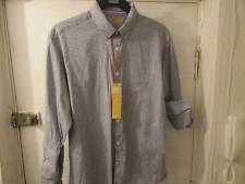 XL Azul Oscuro Collezione Camisa Marks & Spencer