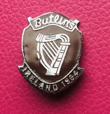 More details for scarce 1964 brown  mosney ireland butlins badge  very good condition