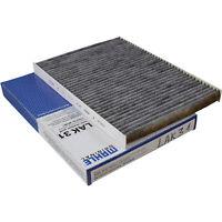 Original MAHLE / KNECHT Filter Innenraumluft Pollenfilter Innenraumfilter LAK 31