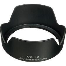 Vello EW-60II Dedicated Lens Hood