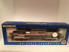 HO Bachmann Amtrak EMD GP-40 Locomotive #651 Phase III DCC Ready New In Box