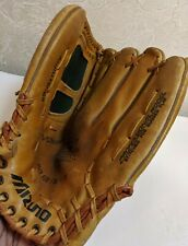 "RARE & UNIQUE Mizuno OPTI-WEB MT8000 Right Handed Throw 13"" Baseball Glove"