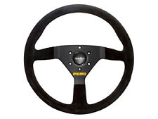 Land Rover Momo MOD.78 Steering Wheel Black / suede 350mm  New
