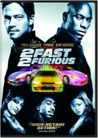 2 Fast 2 Furious (Widescreen Edition) -  EACH DVD $2 BUY AT LEAST 4