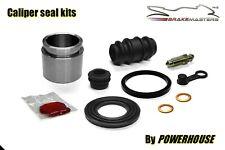 Yamaha XT600 E rear brake caliper piston seal repair rebuild kit 1997 1998 set
