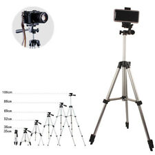 For Iphone XS Max/XR/XS X 8 7 Professional Aluminium Camera Tripod Mount Holder