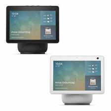 AMAZON Echo Show 10 (3. Gen.) Smart Home Zubehör Alexa 10,1 Zoll Display HD