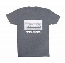 Roland TR-909 T-Shirt, 2X Large