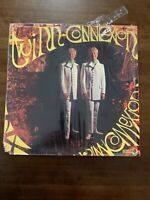 Twinn Connexion Self Titled LP 1968 Decca DL 75020 Stereo Psych Vinyl Record