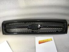 1994-1996 CHEVY IMPALA SS BLACK GRILLE NEW GM # 10269613