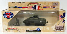 Solido Diecast 6104 - Combat Car
