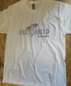 Coxsone Records T Shirt Reggae Music Label Trojan Studio One Ska Heptones W105