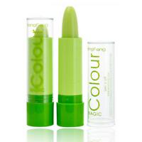 Magic Temperature Change Color Lip Balm Transparent Jelly Moisturizer Lipstick
