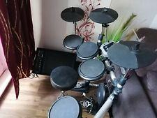 E Drum und Verstärker