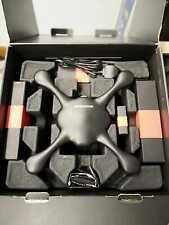 Ghostdrone 2.0 Aerial With 4K Sports Camera Drone (Black/Orange)