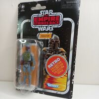 Star Wars RETRO Collection BOBA FETT Figure CASE FRESH [The Empire Strikes Back]