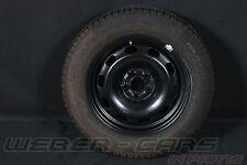 Orig. VW Bora 1J 15 Zoll Stahlfelge Reserverad 1J0601027K Goodyear 195 65 R15