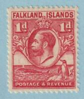 FALKLAND ISLANDS 55  MINT NEVER HINGED OG ** NO FAULTS EXTRA FINE!