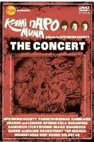 Kama Napo Muna Tribute to APO Hiking Society The Concert DVD Like NEW!