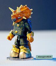 MiniMates Teenage Mutant Ninja Turtles Nickelodeon Series 4 Commander Mozar