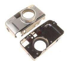 Cubierta Delantera 4 Canon Sureshot Prima Super Z115 35MM Cámara Compacta película
